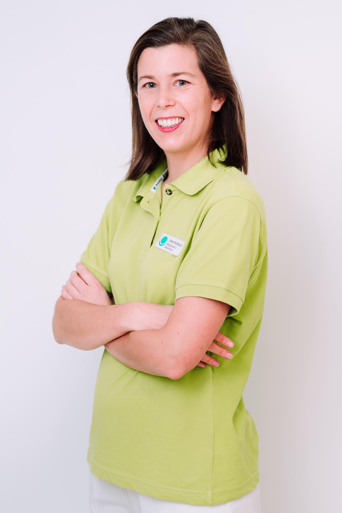 Dra. Carmen Feito
