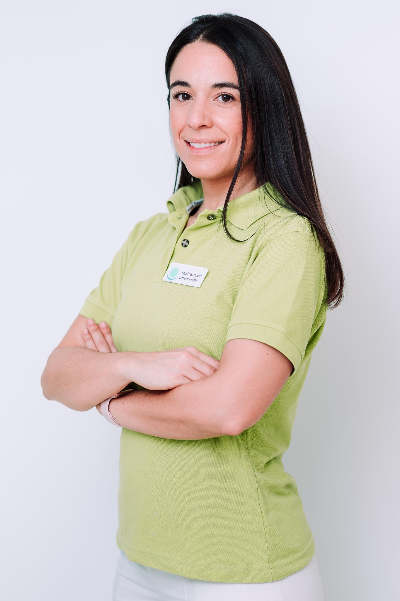 Dra. Lara López Calvo